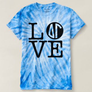 Delta Gamma | Love T-Shirt
