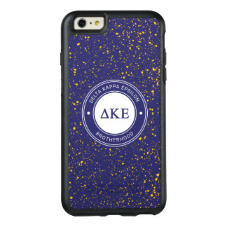 Delta Kappa Epsilon   Badge OtterBox iPhone 6/6s Plus Case