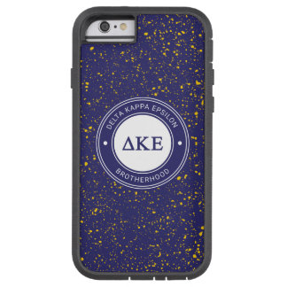 Delta Kappa Epsilon | Badge Tough Xtreme iPhone 6 Case