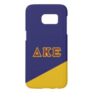 Delta Kappa Epsilon | Greek Letters.ai