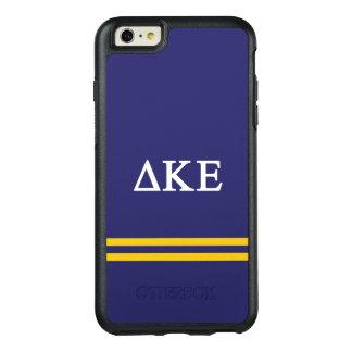 Delta Kappa Epsilon   Sport Stripe.ai OtterBox iPhone 6/6s Plus Case
