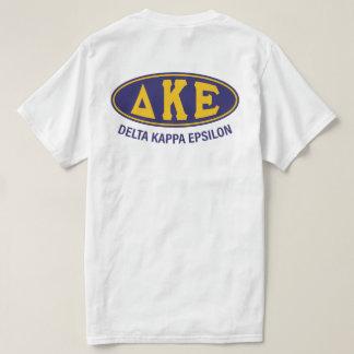 Delta Kappa Epsilon | Vintage T-Shirt