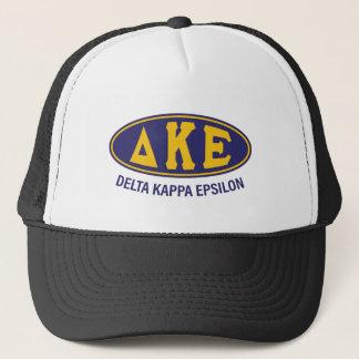 Delta Kappa Epsilon   Vintage Trucker Hat