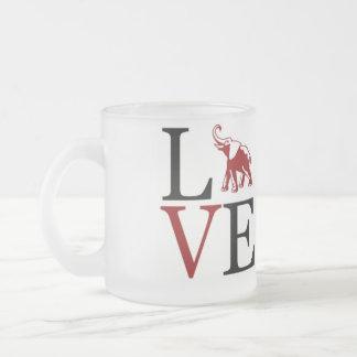 Delta Love Mug - personalized