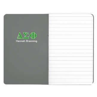 Delta Sigma Phi Green Letters Journal