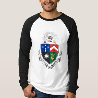 Delta Tau Delta Coat of Arms T-Shirt