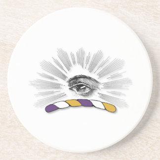 Delta Tau Delta Eye Coaster