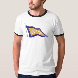 Delta Tau Delta Flag T-Shirt
