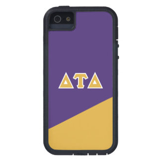 Delta Tau Delta | Greek Letters Case For The iPhone 5