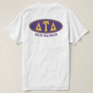 Delta Tau Delta | Vintage T-Shirt