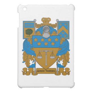 Delta Upsilon Coat of Arms Case For The iPad Mini