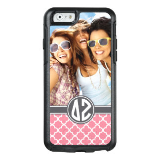 Delta Zeta | Monogram and Photo OtterBox iPhone 6/6s Case