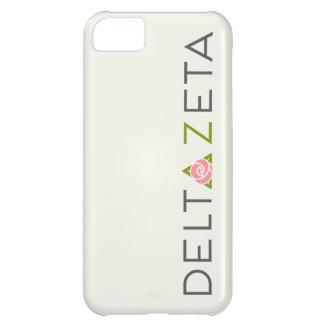 Delta Zeta Primary Logo iPhone 5C Case