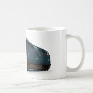 Deltic Mug