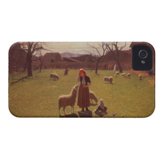 Deluded Hopes Case-Mate iPhone 4 Case