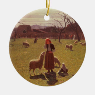 Deluded Hopes Christmas Ornament
