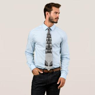Deluxe Alien Tie
