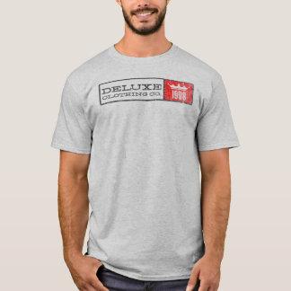 Deluxe 'Branded' T-Shirt