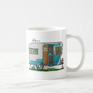Deluxe Camper Trailer Mugs