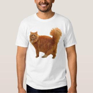 Deluxe Cat Tee Shirts
