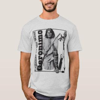Deluxe Geronimo T Shirt Design