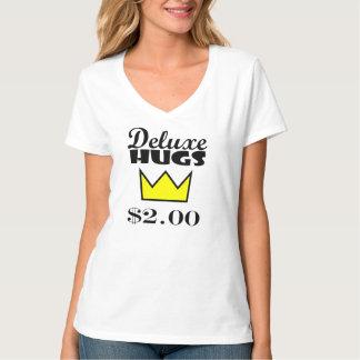 Deluxe Hugs Shirt
