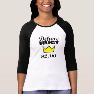 Deluxe Hugs Shirts