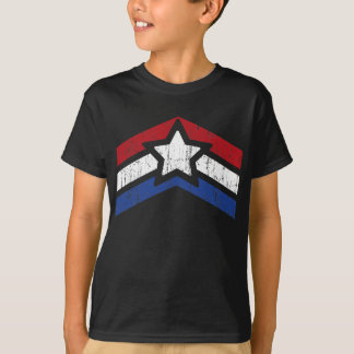 Deluxe Sarge (usa) T-Shirt