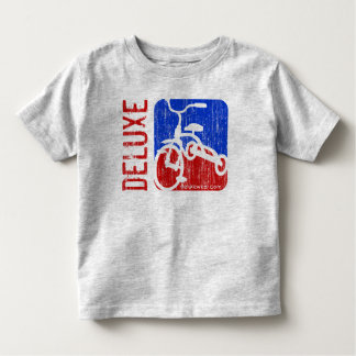 Deluxe Trike T-Shirt