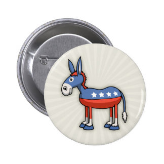 Dem Donk 1015 6 Cm Round Badge