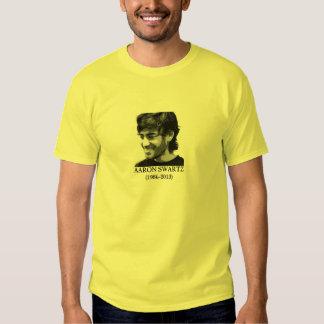 Demand Progress -- Aaron Swartz Tshirt
