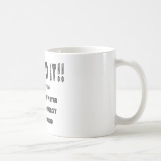 demandit2 coffee mug