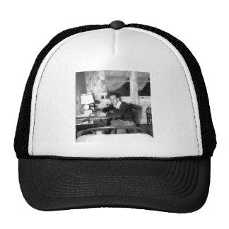 DeMaree Clan Photos Trucker Hat