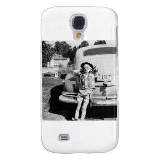 DeMaree Clan Photos Galaxy S4 Cover