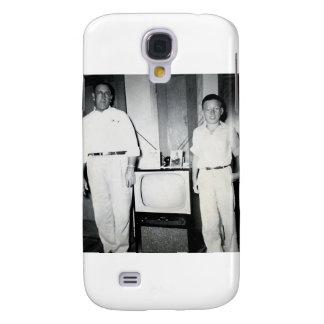 DeMaree Clan Photos Galaxy S4 Covers