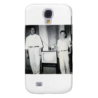 DeMaree Clan Photos Galaxy S4 Case