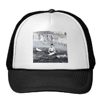 DeMaree Clan Photos Hats