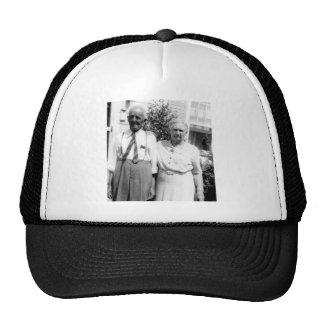 DeMaree Clan Photos Mesh Hat