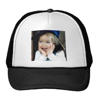 DeMaree Clan Photos Mesh Hats