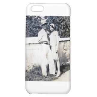 DeMaree Clan Photos Case For iPhone 5C
