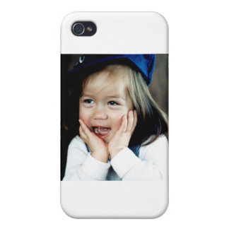 DeMaree Clan Photos iPhone 4 Cover