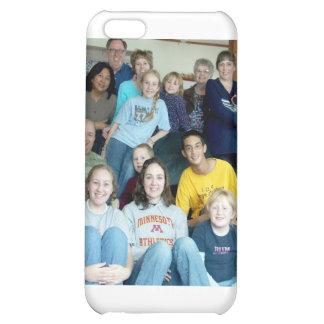 DeMaree Clan Photos iPhone 5C Case