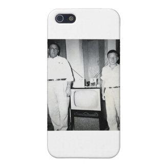 DeMaree Clan Photos iPhone 5 Cases