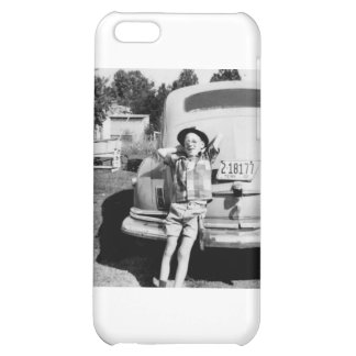 DeMaree Clan Photos iPhone 5C Cases