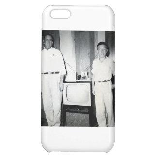 DeMaree Clan Photos iPhone 5C Cover
