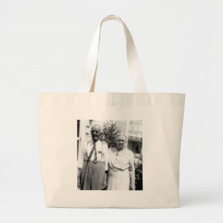 DeMaree Clan Photos Jumbo Tote Bag