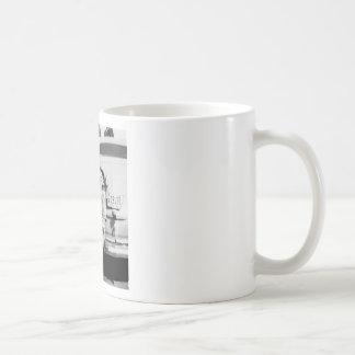 DeMaree Clan Photos Classic White Coffee Mug