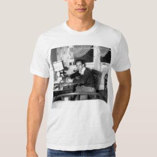 DeMaree Clan Photos Shirt