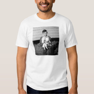 DeMaree Clan Photos T Shirts
