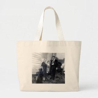 DeMaree Clan Photos Bags